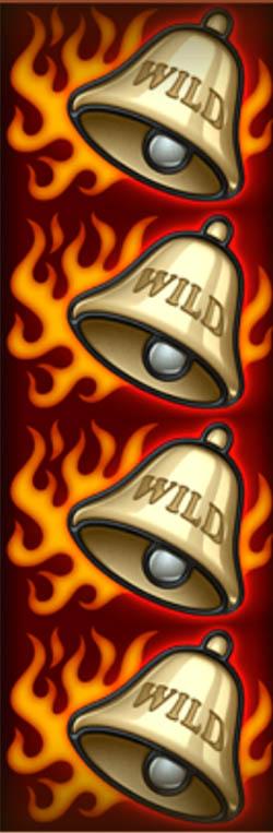 Bells on Fire wilds