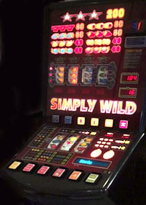 Errel/JVH's Simply Wild