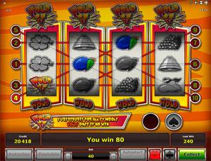 Hold it casino gokkast