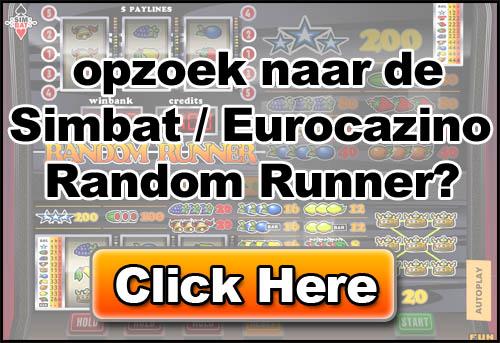 Simbat Random Runner