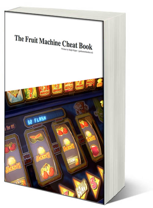 The Fruit Machine Cheatbook