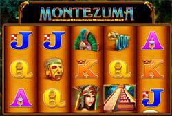 Montezuma gokkast